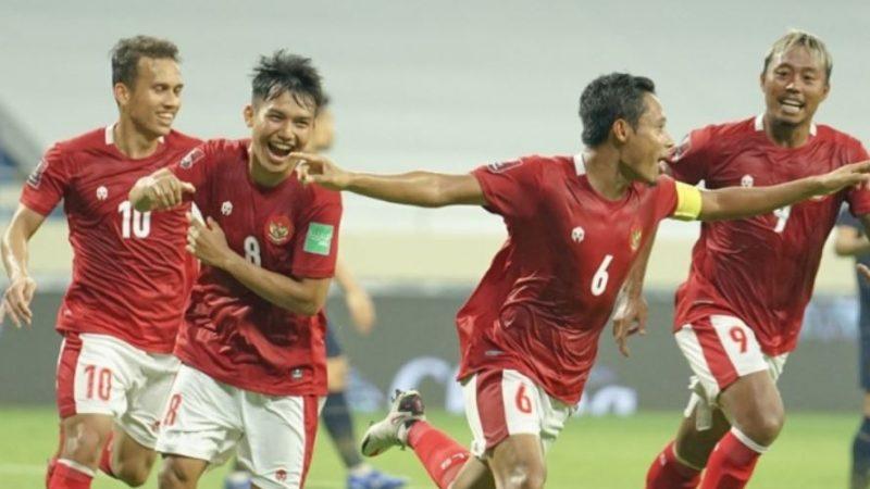 Setelah Berhasil Tahan Imbang Thailand, Timnas Indonesia Semakin Percaya Diri Hadapi Laga dengan Vietnam dan UEA