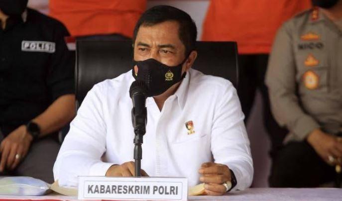 Polri Sambut Peluang Kerjasama dengan Panama Penanggulangan Kejahatan Transnasional