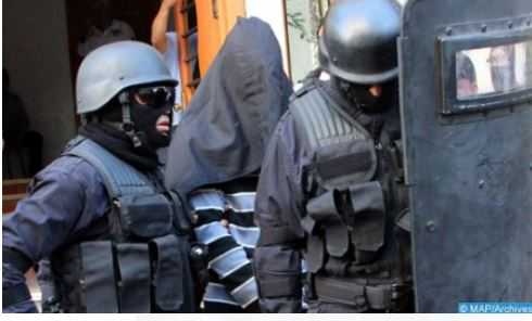 Moroccan National Involved in IS Arrested in Greece, Moroccan Security Services Said