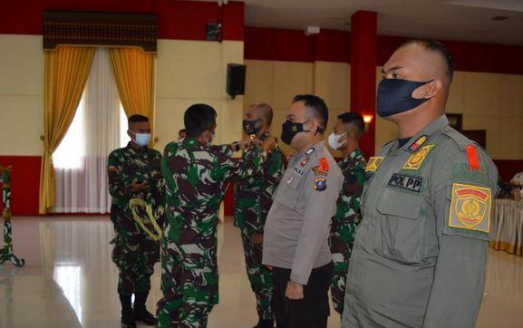 Dandim 0212/TS, TMMD Kodim Tapsel Sebagai Wahana Kebersamaan TNI dan Rakyat