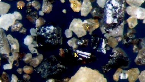Harta Karun Terpendam Bernama Logam Tanah Jarang (LTJ) atau Rare Earth Element