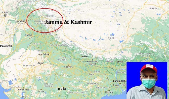 Menarik! Pengalaman India Tangani Terorisme dan Separatisme Jammu dan Kashmir
