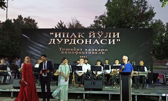 """Festival Film Internasional ke-13, """"Pearl of the Silk Road""""  Berlangsung di Tashkent"""