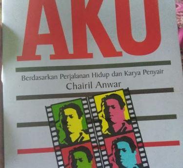 """Analisis Puisi Karya Chairil Anwar """"AKU"""""""