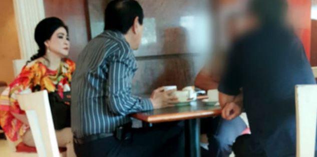 Terkait Kisruh KK, Istri Pemilik Kopi Kapal Api Diduga Kuat Lakukan Penggelapan Pajak