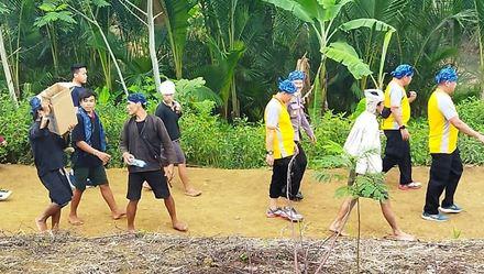 Polda Banten Terus Laksanakan Kegiatan Bantuan Sosial