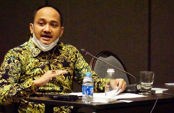 41 Napi Tewas Usai Lapas Tangerang Terbakar, Ketua Komite I DPD RI Fachrul Razi : Revitalisasi Lapas Dipercepat