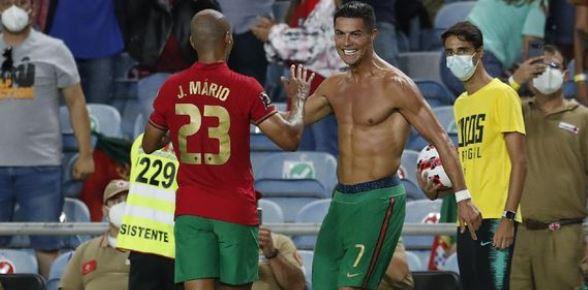 Debut Cristiano Ronaldo Bersama MU Hadapi Keroposnya Lini Belakang Newcastle United