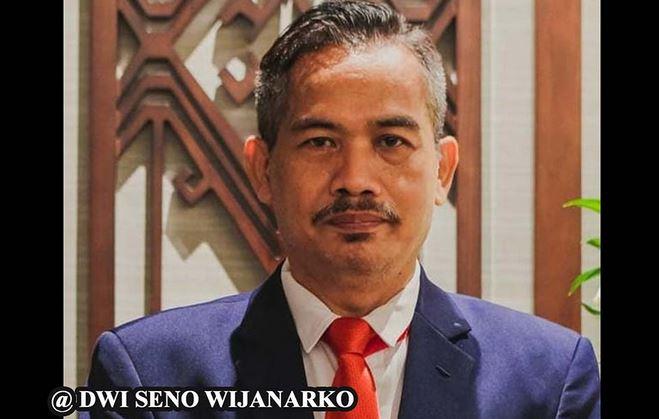 Lex Specialis Profesi Jurnalis Menurut Dr Seno pada Perkara Hukum Wartawan Asrul