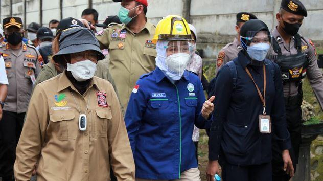 BMKG Ingatkan Pacitan Harus Siap dengan Skenario Terburuk Tsunami
