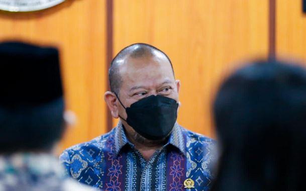 Antisipasi Potensi Tsunami di Pacitan, Ketua DPD RI Minta Pemerintah Siapkan Skenario Penyelamatan