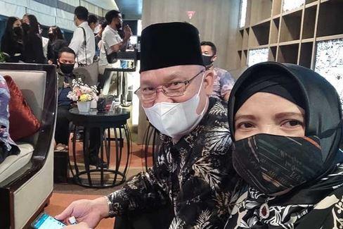Re-Launching Teraskita Lounge Jakarta Usung Konsep Modern dan Elegant Style