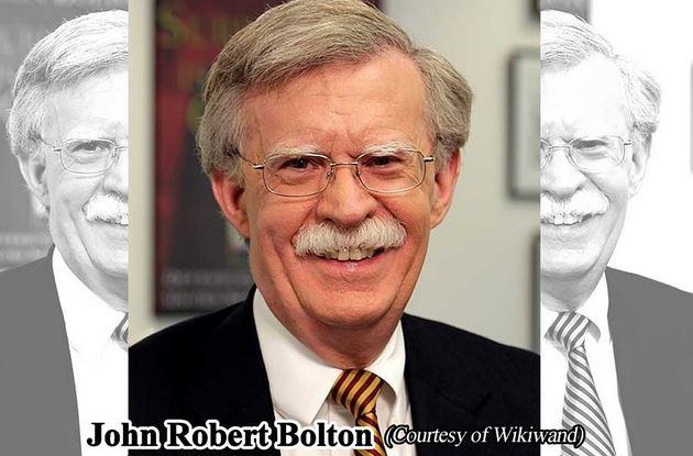 Terkait Penarikan Pasukan AS dari Afghanistan, Bolton: Itu Kesalahan Besar!