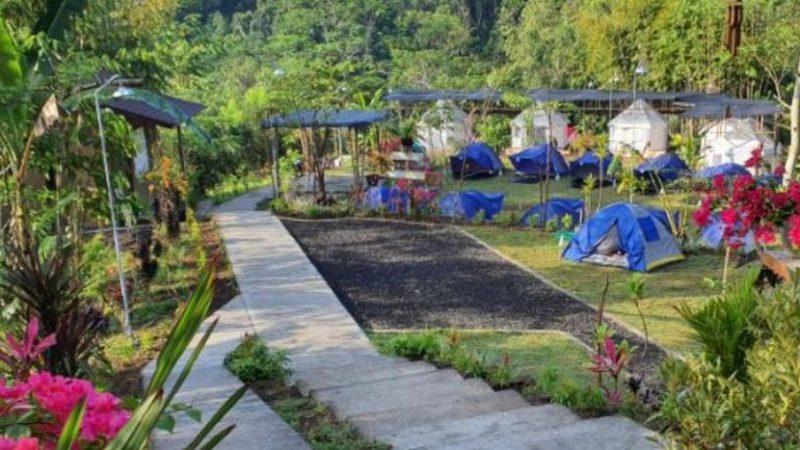 """""""Happiness Jungle"""" Destinasi Wisata Alam di Badung Bali, Berikan Pengalaman Tak Terlupakan"""