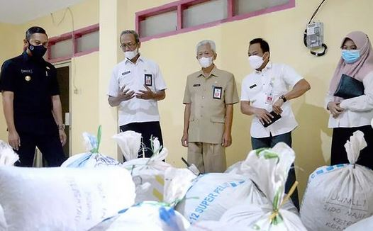 Bupati Indrata Nur Bayuaji,  Pacitan Bisa Jadi Salah Satu Produsen Kakao
