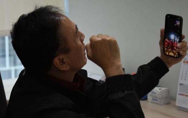 Mochamad Iriawan Apresiasi Kemenangan Timnas Indonesia Lawan Taiwan (2-1)
