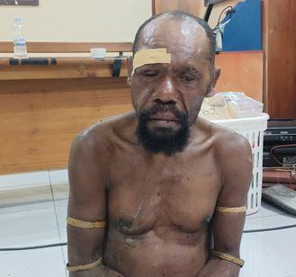 Polri Berhasil Tangkap Pelaku Utama kerusuhan di Yahukimo Papua