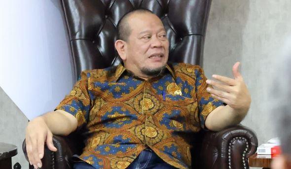 Sikapi Statemen Bamsoet, LaNyalla: Utusan Golongan dan DPD RI Secara Substansi Sama