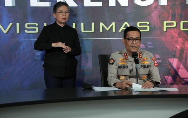 Kasus Pedagang Dipukul Preman Jadi Tersangka,  Tak Profesional  Kanit Reskrim Dicopot