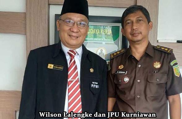 Soal DPO Santoso Gunawan, Ketum PPWI Desak Kejari Jakarta Barat Tahan Tersangka