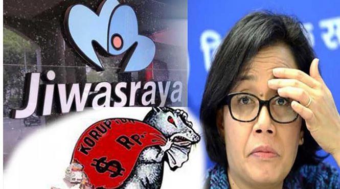 Terkait Kasus Jiwasraya, Pemerintah yang Beradab Semestinya Tidak Korbankan Rakyat